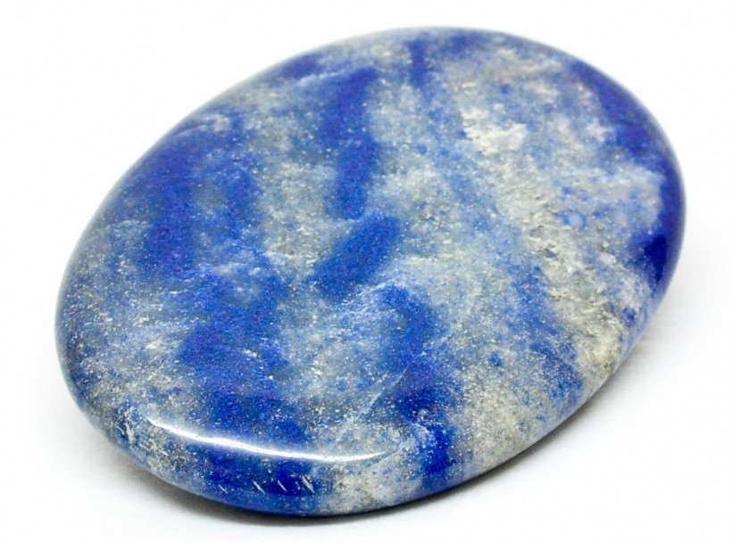 Palm Stone Dumorturite