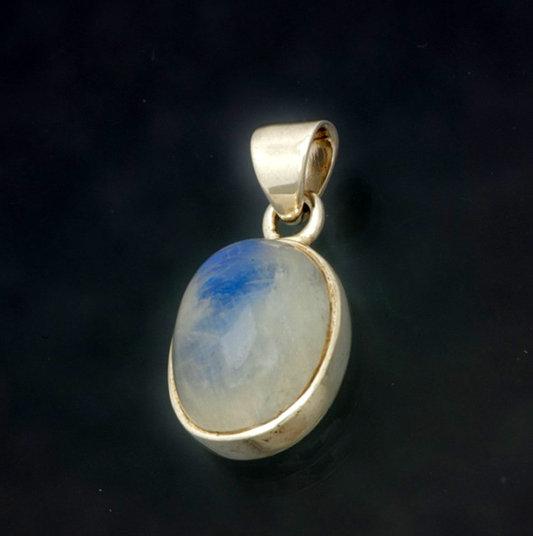 Moonstone Pendant Lg