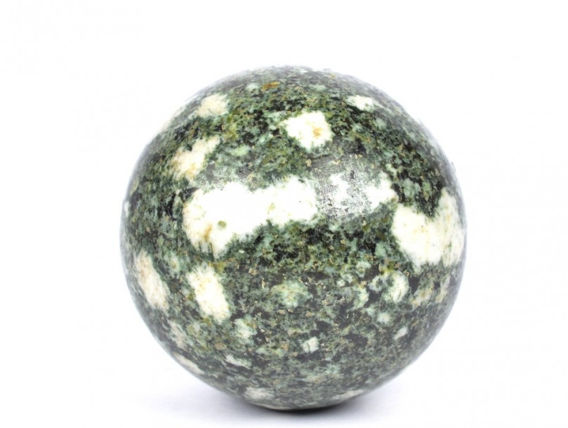 50mm Preseli Bluestone Sphere